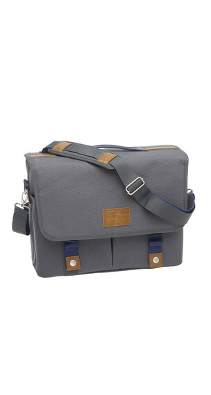 New Looxs Mondi Single Bag grey